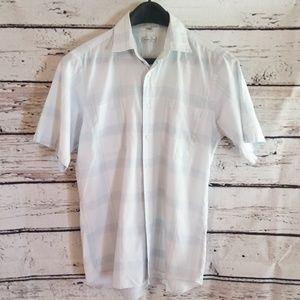 Vintage Christian Dior Button Down Shirt